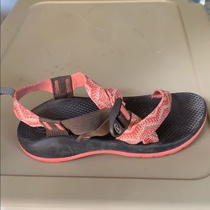 Kids Chaco size 4